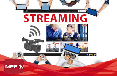La importancia del Streaming para las empresas