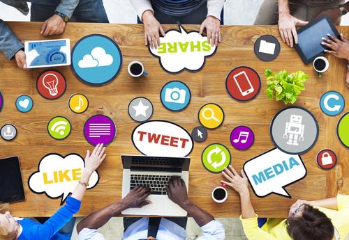 imefi tv - redes sociales