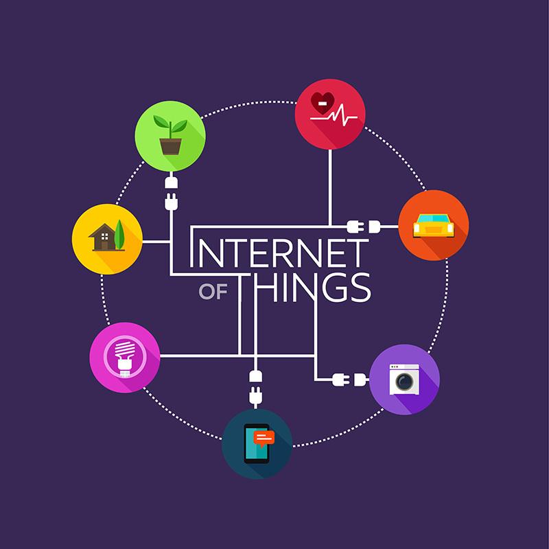 internet de las cosas - imefi tv