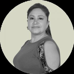 Mtra. Deyanira Gutiérrez Hernández