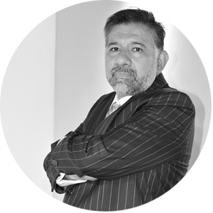 Dr. José Manuel Miranda de Santiago