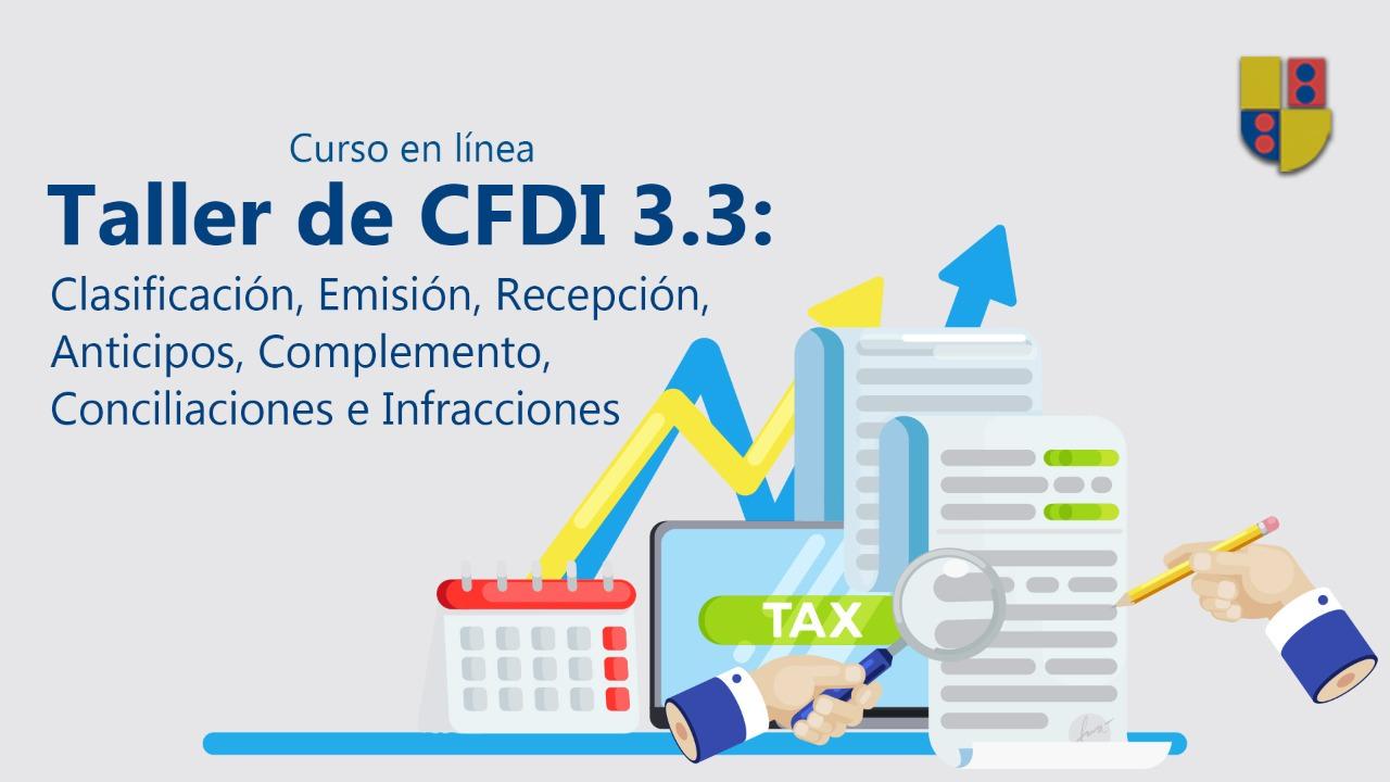 taller CFDI 3.3